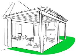 what do you need to build a house do i need a council permit for a deck or pergola build
