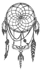 amazon com dreamcatcher temporary tattoo body paint makeup