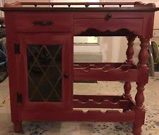 Cottage Style Buffet by Dining Room Farmhouse Sideboards Buffets U0026 Trolleys Ebay