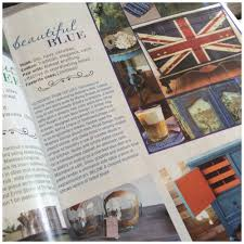 Cottage Style Magazine by Press