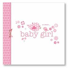baby girl cards burns advocate illustration agency greetings cards