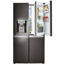 Refrigerator Lg French Door French Door Refrigerators Double Door Fridges Sears