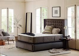 Ultra King Bed Stearns U0026 Foster Mckee Luxury Ultra Firm King Mattress