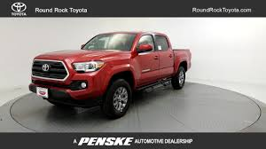 toyota v6 2017 new toyota tacoma sr5 double cab 5 u0027 bed v6 4x2 automatic at