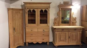 Pine Drawers Large Scottish Pine Dresser For Sale Pinefinders Old Pine