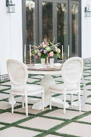 cottage luxe southern weddings