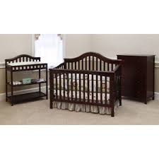 Jamestown Convertible Crib Child Of Mine By S Jamestown 4 In 1 Convertible Fixed Side