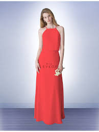 bill levkoff bridesmaid dress style 1265 house of brides