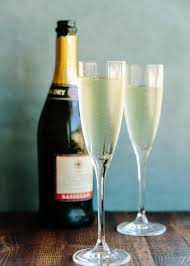 how to open a bottle of champagne kitchn