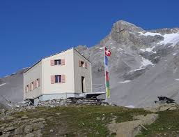 Cabane En Montagne Métiers De Montagne Rts Ch Racines