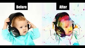 tutorial wpap photoshop 7 wpap art photoshop action photoshop cs6 multi tech youtube
