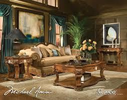 Michael Amini Living Room Furniture Michael Amini Bedroom Furniture Dining Room Set For Sale Michael