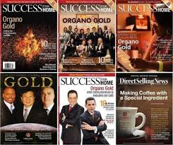 Organo Gold Business Cards 15 Best Delicious Organo Gold Beverages Images On Pinterest