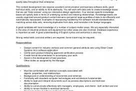 brilliant ideas of embedded software developer cover letter in