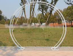 wedding arch for sale free standing circular wedding arch for sale b grade ebay