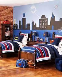 boys superhero bedroom themed kids bedroom design superhero nunudesign