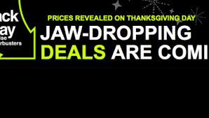 target on doorbuster or black friday surprise black friday doorbuster deals unveiled