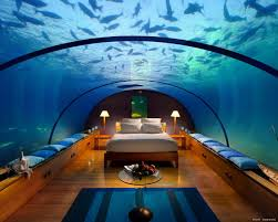 The Magic Of HO Aquariums Room And Bedrooms - Awesome bedroom design
