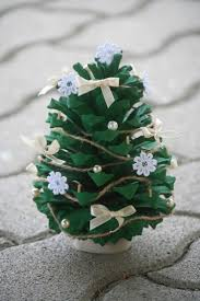 45 best pinecone crafts images on pinterest christmas ideas