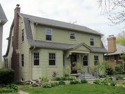 dutch colonial style home evanston il james hardie artisan