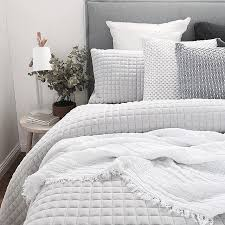 Types Of Bed Sheets Best 25 Linen Comforter Ideas On Pinterest Cream Bed Sheets