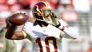 Why Did Rg3 Get Benched What U0027s Next For Rg3 Breaking Down 10 Possible Destinations