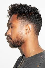 curly undercut miguel hair today gone tomorrow pinterest