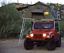 Eezi Awn Roof Top Tent Olympic 4x4 Sports Roof Rack 901 For Jeep Tj Wrangler Review And
