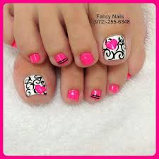 easy nail designs for toes for beginner http www mycutenails