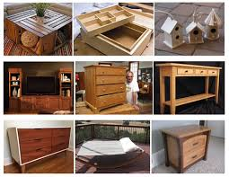woodworking plans for furniture in los angeles
