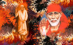 Wallpapers Backgrounds - God Sai baba Wallpapers Gallery Lord