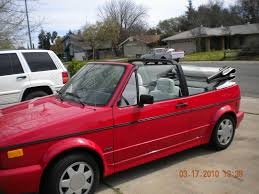 old volkswagen rabbit convertible for sale volkswagen cabriolet questions no mention of the karmann edition