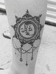 top 9 magnificent celestial tattoos for and