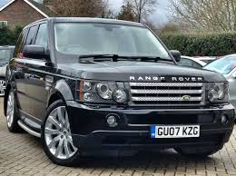range rover sport price land rover range rover sport 3 6 tdv8 hse 5dr auto sold by cmc