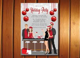 christmas cocktail party christmas cocktail party invitations printable couples