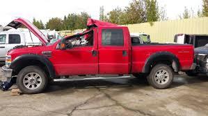 Ford F350 Truck Used - used parts 2008 ford f350 lariat 4x4 6 4l v8 diesel 5r110w torqshift