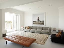 Colored Leather Sofas Montage Cognac Colored Leather Sofas Stylecarrot Spaces
