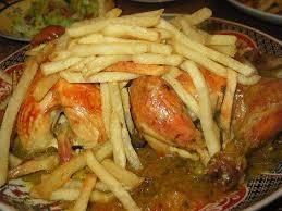 cuisine marocaine poulet aux olives cuisine marocaine poulet aux frites et olives
