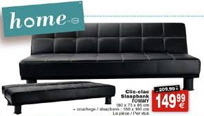 cora canapé cora promotion clic clac slaapbank produit maison cora