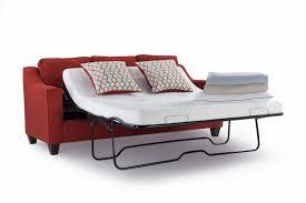 Sleeper Sofa With Memory Foam Fiesta Queen Bob O Pedic Gel Memory Foam Sleeper Sofa Bob U0027s