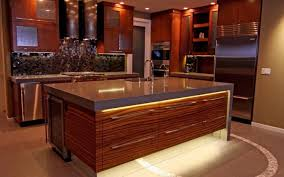 Under Cabinet Led Strip Light by Cabinet Led Lights Under Cabinet Up Leveled Kitchen Lights Under
