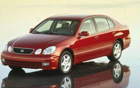 lexus gs300 used car review 1999 lexus gs 300 information and photos zombiedrive