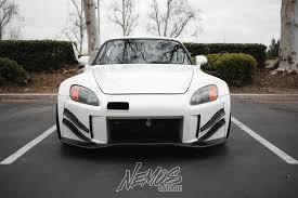 S2000 S J U0027s Racing Type S Front Bumper For S2000 Ap1 2 Nemos Garage Com