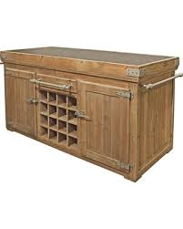 reclaimed kitchen island here s a great deal on edmond reclaimed pine rustic