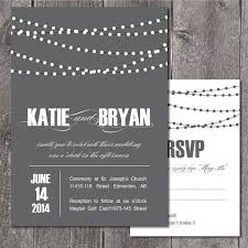 wedding invitations edmonton backyard wedding invitation wording vertabox