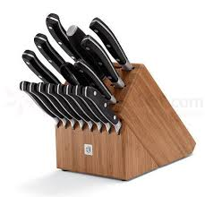 victorinox kitchen knives set victorinox forschner forged cutlery 17 bamboo block set