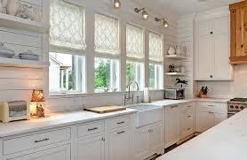 kitchen window blinds ideas kitchen combine artificial lighting with controlled