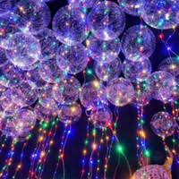 glow in the balloons wholesale wedding glowing balloons buy cheap wedding glowing