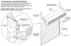 Air Curtains For Overhead Doors Air Curtain Door Electric Heated Air Curtains Air Doors Mars