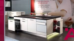 hafele kitchen designs häfele interzum 2013 la cuisine youtube